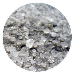 Salt (1%)