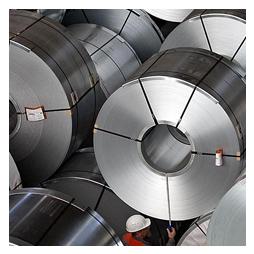 Steel (8%)