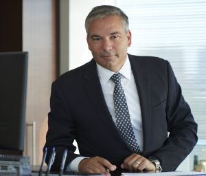 Gary Vogel (CEO)